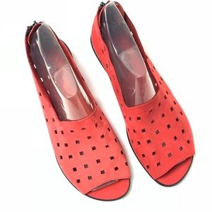 Sesto Meucci leather sandal size 12